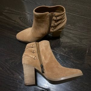 Shoes - Chic New Ankle Boots